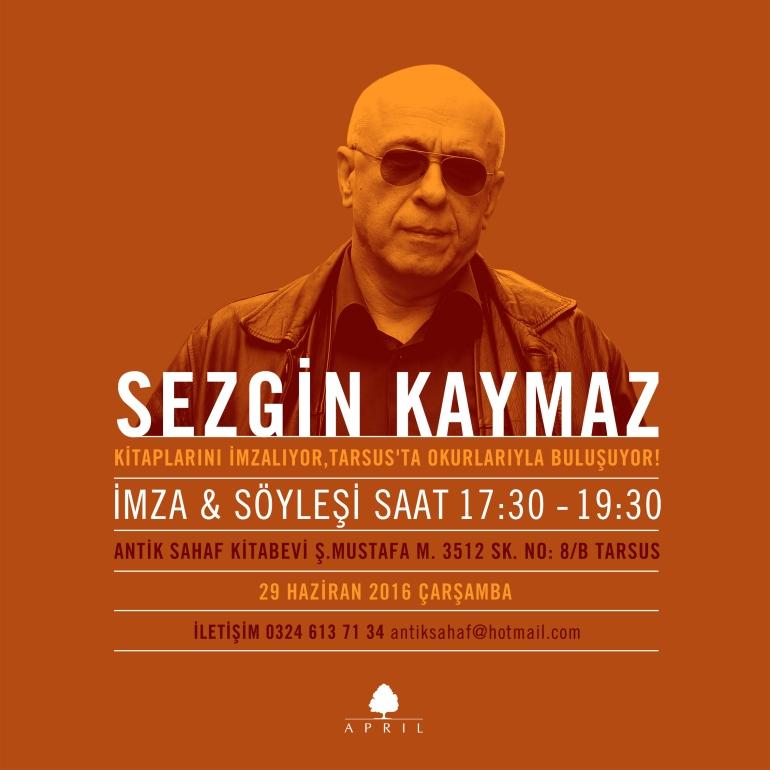 SEZGIN-KAYMAZ-IMZA-TARSUS-29 HAZİRAN 2016