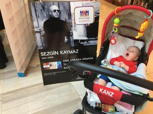 D&R İMZA GÜNÜ (22 EKİM 2017) - 9